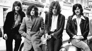10 ca khúc đỉnh nhất của huyền thoại rock Led Zeppelin