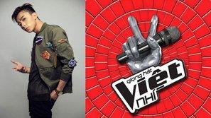 Lộ diện huấn luyện viên đầu tiên của The Voice Kids 2017