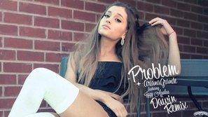 Siêu phẩm mùa hè 2014 của Ariana Grande cán mốc 1 tỷ view trên Youtube