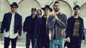 Vừa trở lại, huyền thoại làng rock Linkin Park đã có ngay album No.1 Billboard 200
