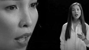 """Hàng chục nghệ sĩ đứng ra """"Xin lỗi con"""" trong MV kêu gọi bảo vệ trẻ em khỏi bị lạm dụng tình dục"""