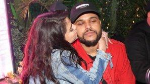 Selena Gomez lên tiếng về chuyện hợp tác với The Weeknd cho ca khúc mới