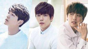 Onew (SHINee), Changmin (2AM) và Sandeul (B1A4) sẽ hát cùng thần tượng tại Fantastic Duo 2