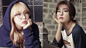 Moonbyul (Mamamoo) và Seulgi (Red Velvet) nói về trải nghiệm đầu tiên với phim ảnh