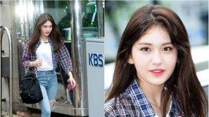 Thời trang đi làm giản dị nhưng vẫn đầy thu hút của những nữ idol K-Pop!