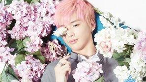 Xúc động khi cô giáo cũ gửi tin nhắn động viên Kang Daniel tại Produce 101