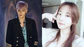 Nữ thực tập sinh bị cáo buộc hút cần sa cùng T.O.P từng suýt debut cùng G-Friend và gugudan?