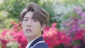 Bất ngờ với tân binh có visual kết hợp giữa Jin (BTS) và Mark (GOT7)