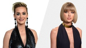 Sự thật gây sốc về số người theo dõi trên Twitter của Taylor Swift và Katy Perry