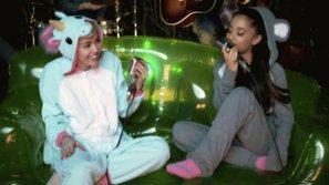 Ariana Grande và Miley Cyrus sẽ song ca trong concert gây quỹ tại Manchester?
