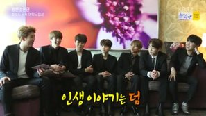 Các thành viên BTS tiết lộ những điều muốn làm với người hâm mộ