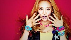 HyoYeon: