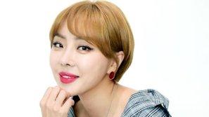 Narsha (Brown Eyed Girls) trải lòng trước việc hàng loạt girlgroup tan rã trong thời gian qua