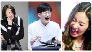 """Tổng hợp 15 điệu cười """"bá đạo"""" nhất của giới Idol Hàn Quốc"""