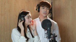 Sau Trang Pháp, nhạc sĩ Phương Uyên cũng xác lập kỷ lục với MV quy tụ dàn sao