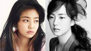 Ngạc nhiên với hai bản sao mini của Jennie và Jisoo (Black Pink)
