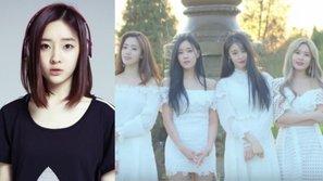 Cựu thành viên Ahreum bày tỏ sự ủng hộ với màn comeback của T-ara