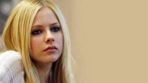 Avril Lavigne: