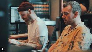 Sam Smith sắp phát hành với album mới hợp tác cùng Clean Bandit