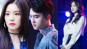 Những thần tượng K-Pop thường xấu hổ khi gặp người lạ!