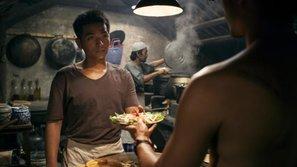 Lần đầu đóng phim, Phạm Hồng Phước đã