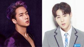 Ravi (VIXX) mừng rỡ khi bạn thân xuất sắc lội ngược dòng lên top 3 Produce 101