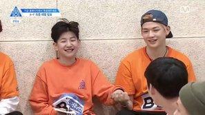 Lee Woo Jin (Produce 101): Nhờ Kang Daniel mà công chúng biết đến tôi nhiều hơn