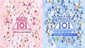 Mùa 2 còn chưa kết thúc, Mnet đã sớm nghĩ đến kế hoạch thực hiện
