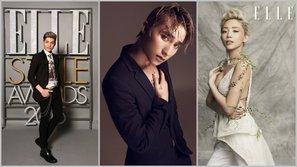 Tóc Tiên, Sơn Tùng lọt top đề cử nam/nữ ca sĩ phong cách nhất của năm do Elle Style Awards 2017 bình chọn
