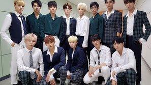 Seventeen đã lựa chọn ra thành viên đẹp trai nhất của nhóm!