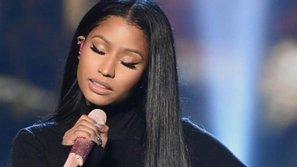 Nicki Minaj sẽ trở lại sân chơi âm nhạc trong tháng 6 này