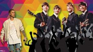 Justin Bieber chính thức phá vỡ kỉ lục của The Beatles