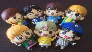 Không phải G-Dragon, đây mới là những nghệ sĩ Hàn Quốc đầu tiên phát hành album phiên bản USB