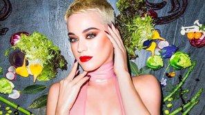 Katy Perry gây tranh cãi với phát ngôn tiết lộ bí mật động trời của showbiz