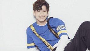 Cận kề chung kết Produce 101, nghệ sĩ nhà Fantagio chung tay ủng hộ Ong Sung Woo