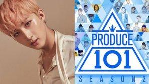 """Hui (Pentagon) nổi tiếng hơn sau khi sáng tác """"Never"""" của Produce 101"""