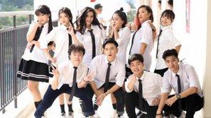 Nhóm nhạc teen đông nhất Việt Nam chính thức debut với MV đầu tay