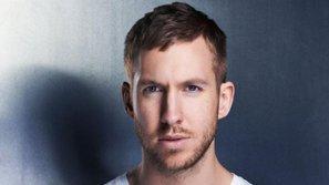 Calvin Harris kiếm tiền nhiều nhất giới DJ năm 2017