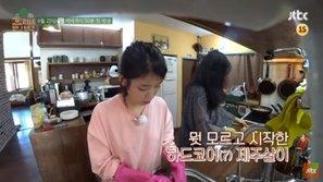 Thước phim giới thiệu show thực tế của Lee Hyori và IU đã ra lò