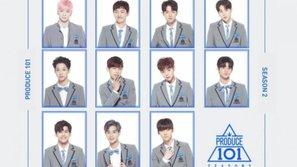 11 mẩu Wanna One (Produce 101) chuyển đến ký túc xá mới để chuẩn bị cho những hoạt động đầu tiên