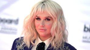 Kesha dùng âm nhạc để phản kháng lại Dr. Luke