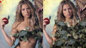 Thánh photoshop có tâm lỡ tay biến bìa CD Âu Mỹ thành trò cười trên mạng xã hội