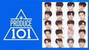 Cùng xem top 20 Produce 101 mùa 2 trả lời những câu hỏi của fan