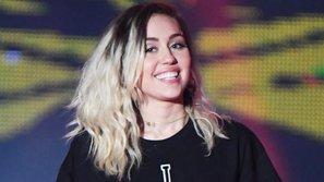 Miley Cyrus tiết lộ lý do bỏ hút cần sa