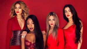"""Fifth Harmony đổi tên nhóm, xóa sạch """"tàn dư"""" còn sót lại thời Camila Cabello"""