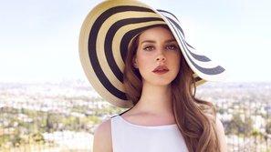 Những ca khúc hay nhất trong 10 năm đi hát của Lana Del Rey