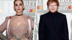 Liên hoan âm nhạc Glastonbury Festival 2017 thu hút khán giả với sự tham gia của Ed Sheeran và Katy Perry