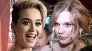 """Bị view ảo báo hại, Taylor Swift mất ngôi vị số 1 vào tay """"kẻ thù"""" Katy Perry                                                                   0"""