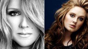 Celine Dion & Adele - màn song ca huyền thoại có trở thành hiện thực?                                                                   0