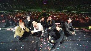 GOT7 trở thành nhóm Kpop đầu tiên có tour diễn xuyên 4 thành phố lớn tại Thái Lan
